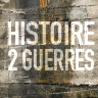 Histoire 2 guerres