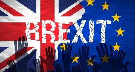 Brexit : un fonds immobilier fermé pour 6 à 8 mois | Actu Immo & OptimHome | Scoop.it