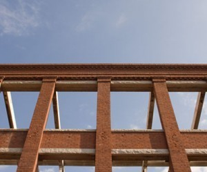 """Trend Spotting: Adaptive Re-use of Existing CommercialProperties 