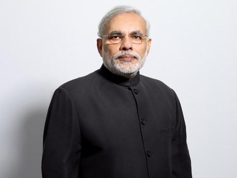 Nicotine fixes Modi's guards - The Times of India | Swadesh News | Scoop.it