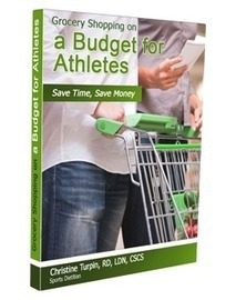 Grocery Shopping on a Budget for Athletes - My Sports Dietitian Connect | Grocery Shopping Tips for Athletes | Scoop.it