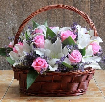 Send Birthday Flowers for Women in Egypt & Express Your Love | Online Florist in Egypt | Scoop.it