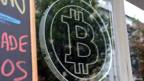 Following the Bitcoin trail   Money, Debt and Society   Scoop.it