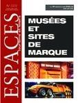 REVUE-ESPACES | Musées et sites de marque | Le tourisme pour les pros | Scoop.it