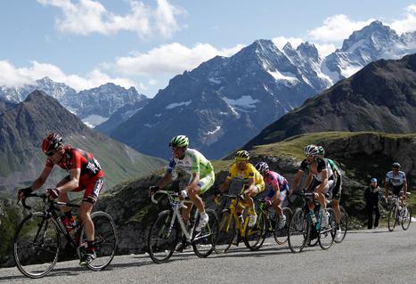 2011 Tour de France, Part 2 | Epic pics | Scoop.it