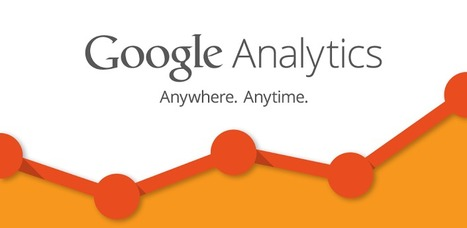 De Google Analytics à Universal Analytics : seulement une nouvelle version ? | Blog Mediaveille | LA MACHINE A ECRIRE .NET | Scoop.it