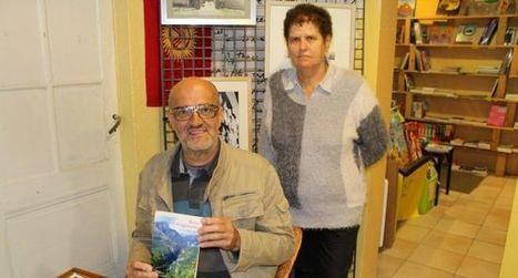J.-M. Roy, un livre captivant avec «Rosa l'Aragonaise» | Vallée d'Aure - Pyrénées | Scoop.it