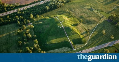 Cahokia – why did North America's largest city vanish? | Geography Education | Scoop.it