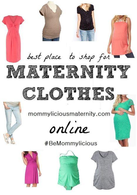 Maternity Fashion Blog – Mommylicious Maternity | Latest World Headlines | Scoop.it