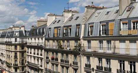 Immobilier : poursuite du recul des prix dans l'ancien | Marché Immobilier | Scoop.it