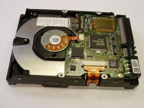 Data Recovery Birmingham - Retrieve data from a specialist company | Data recovery is not an easy task in the UK | Scoop.it