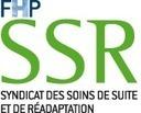 Télémedecine: les SSR aussi ! | 8- TELEMEDECINE & TELEHEALTH by PHARMAGEEK | Scoop.it
