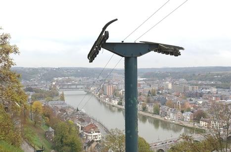 Namur reçoit une enveloppe de 22 millions de la Région | Maxime Prévot - Ministre des Travaux publics, de la Santé, de l'Action sociale et du Patrimoine - Bourgmestre de Namur | Scoop.it