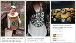 5 Reasons Why Starbucks' Pinterest Strategy is Not A Big Hit | Pinterest Web | Scoop.it