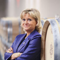 Interview with Carol Duval-Leroy | Vitabella Wine Daily Gossip | Scoop.it