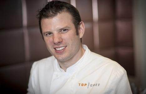 Jean-Philippe Watteyne sort son livre des recettes - Ciné télé Revue | Cuisines de France | Scoop.it