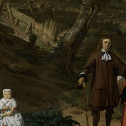 Adriaen van de Velde: Dutch Master of Landscape  - Exhibitions – Now on view - What's on - #Rijksmuseum | Arts vivants, identité européenne - Living Arts, european Identity | Scoop.it