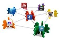 Comment améliorer sa stratégie médias sociaux en prenant conscience de son écosystème social | Le métier de community manager | Scoop.it