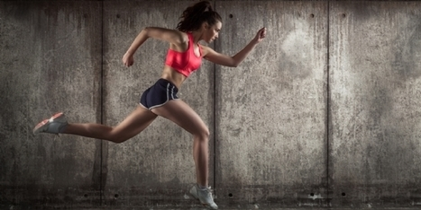 Marketing sportif : les femmes loin derrière les hommes - Emarketing | Veille en communication & marketing | Scoop.it