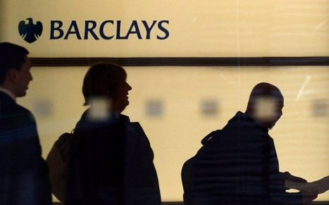 Barclays slapped with £72m FCA fine   Compliance: how to keep your shirt together   Scoop.it