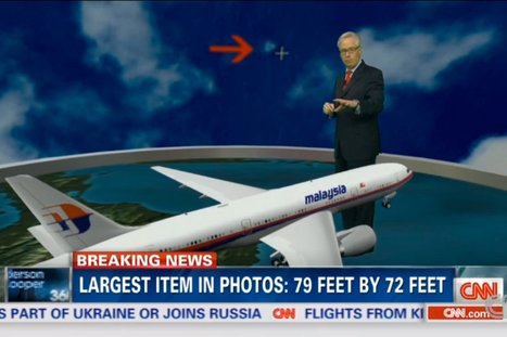 'Is It Really News?': Cable Journos Squirm Over Flight 370 Overload - Daily Beast | CLOVER ENTERPRISES ''THE ENTERTAINMENT OF CHOICE'' | Scoop.it