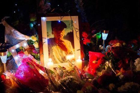 Kalgoorlie: la mort d'un jeune voleur de motocross déclenche une émeute | Aborigènes | Scoop.it