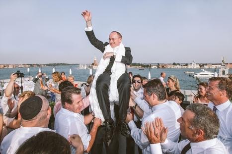 Foto matrimonio ebraico a Venezia | Barbara Zanon Photography | Scoop.it