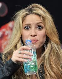 Shakira sweeps MTV awards   Spanish Entertainment   Scoop.it