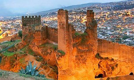 Tourisme marocain : La stabilité facteur du succès - LE MATIN.ma | Tourisme au Maroc | Scoop.it