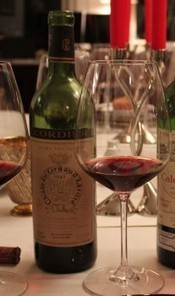 Iconic Fine and Rare 1982 Bordeaux   Vitabella Wine Daily Gossip   Scoop.it