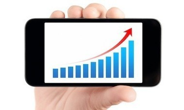 Surprise! Mobile Ad Revenue Is Exploding |digital ad spending this year | Mobile Recruiting | Scoop.it