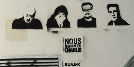 Charlie Hebdo : un numéro spécial un an après l'attentat   e.communication   Scoop.it