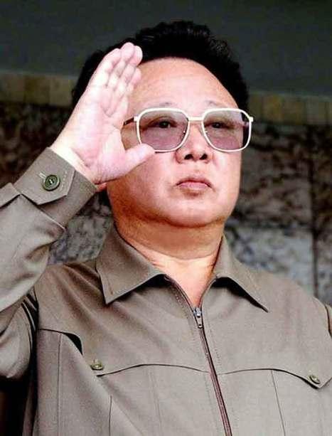 Corée du Nord: L'état de santé de Kim Jong-Il inquiète toujours | LesNews | Scoop.it