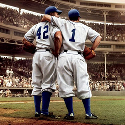 42 Scores Big at the Box Office | FilmTrailers.net | Sports Facility Management.4419989 | Scoop.it