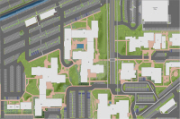New! Campus Basemap Template for ArcGIS 10 | Geospatial | Scoop.it