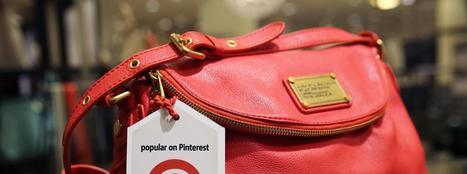 Retailers Get Creative With Pinterest | Digital-News on Scoop.it today | Scoop.it