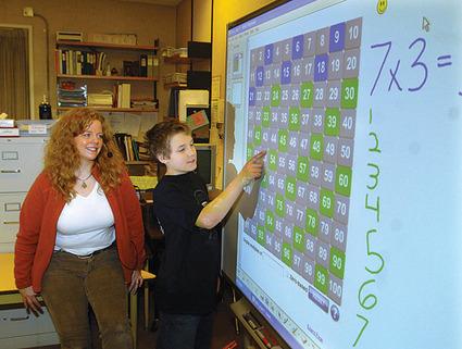 Tech Helps Kids Learn in UDL Project | UDL & ICT in education | Scoop.it