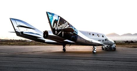 Virgin Galactic is going to restart tests to carry passengers to the edge of space | New Space | Scoop.it