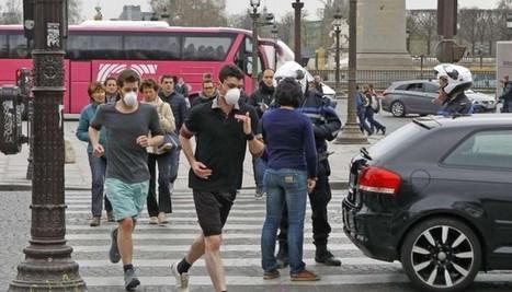 18.300 décès prématurés cet hiver. Microbes de la grippe et pollution: un cocktail mortel? | Toxique, soyons vigilant ! | Scoop.it