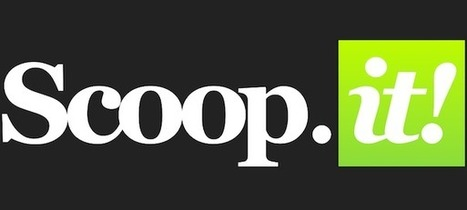 Scoop.it : Fruit de la curation dans la timeline Facebook | La Curation, avenir du web ? | Scoop.it