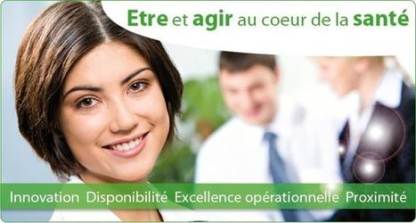 Accueil - PharmaSyngergie Tiers Payant | La Phamacie Demain | De la E santé...à la E pharmacie..y a qu'un pas (en fait plusieurs)... | Scoop.it