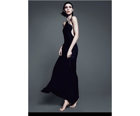 How to Get Rooney Mara's Breakout Style - Most Wanted - Fashion   Ultratress   Scoop.it