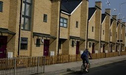 Compromised and under pressure: social housing in the wake of universal credit | welfare reform | Scoop.it