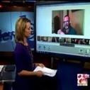 How Google  Hangouts Are Transforming TV Broadcasting | Social media culture | Scoop.it