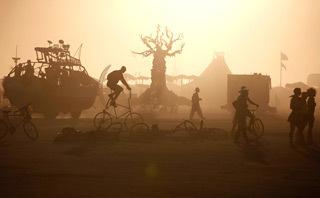 Burning Man 2012 | Photojournalism 1 | Scoop.it