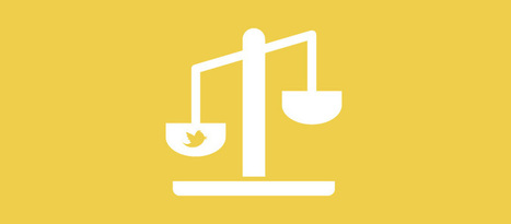 10 métricas para medir tu impacto en twitter sin herramientas - 40deFiebre   Aplicaciones y dispositivos para un PLE   Scoop.it