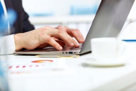 Que représente le travail d'un blogueur professionnel ?   CultureRP   Scoop.it