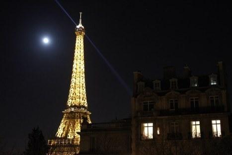 Paris: See This, Skip That | Emerging Media (while dreaming of Paris!) | Scoop.it