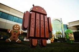 Android 5.0 on the horizon | My Particular Utterance | Scoop.it