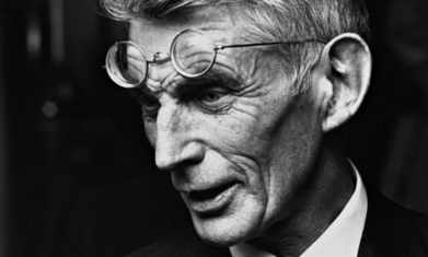 Beckett's letters to Barbara Bray: 'Hammer hammer adamantine words' | The Irish Literary Times | Scoop.it